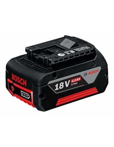 BOSCH Battery GBA 18V 4,0 Ah