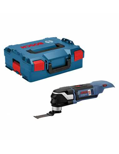 BOSCH GOP 18 V-28 (Body Only + L-Boxx 136)