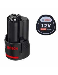 Batteria BOSCH GBA 12V 3,0 Ah