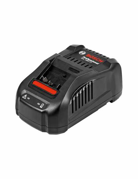 BOSCH Power Set (2 x 18V 8,0 Ah ProCore + GAL1880CV)