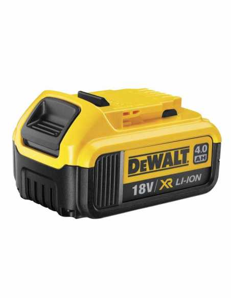 DeWALT DCB182 Battery 18V 4.0 Ah