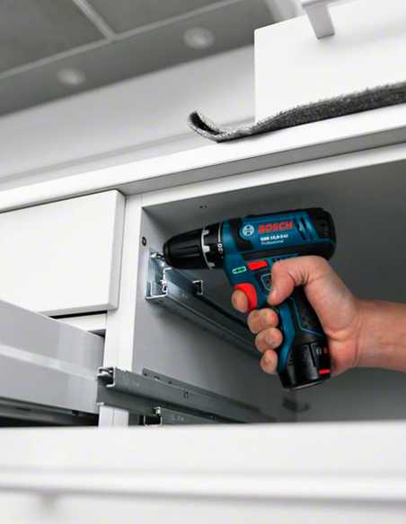 BOSCH GSB 12V-15 (Body Only Carton)