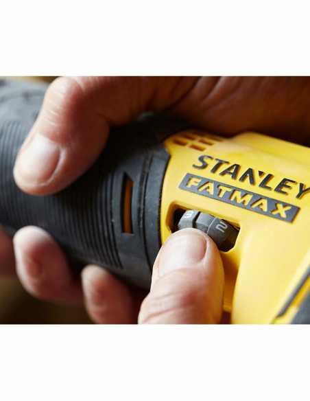 Multi Tool STANLEY FatMax SFMCE500B (Body only Carton)