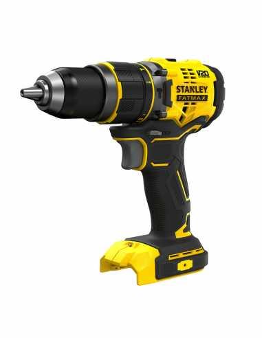 Hammer Drill STANLEY FatMax SFMCD721B (Body only Carton)
