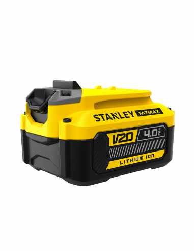 STANLEY FatMax Bater'a SFMCB204 V20 4,0 Ah