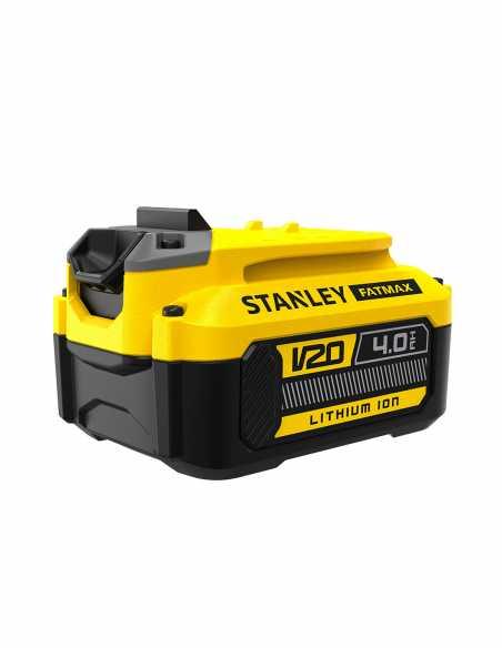 Taladro Atornillador STANLEY FatMax SFMCD720M2K (2 x 4,0 Ah +