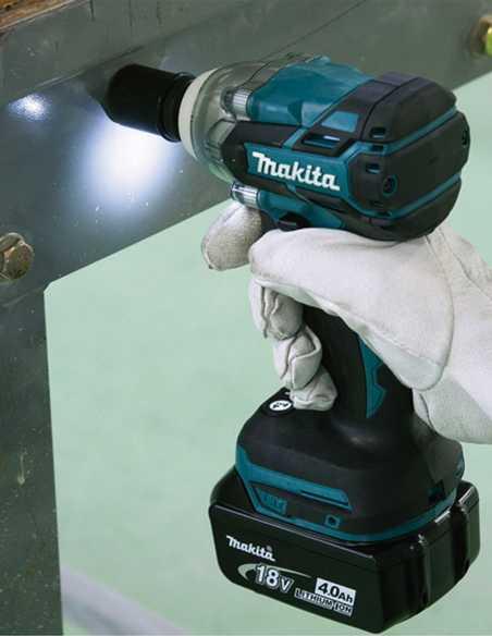 Clé à Chocs Makita DTW285Z (Machine Seule Carton)