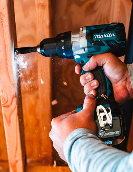 Hammer Drill MAKITA DHP481Z (Body Only Carton)