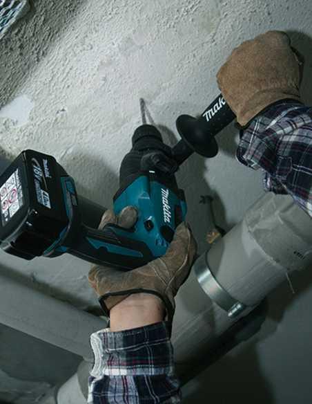 Hammer Drill MAKITA DHR165Z (Body Only Carton)