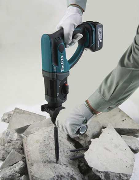 Hammer Drill MAKITA DHR202Z (Body Only Carton)