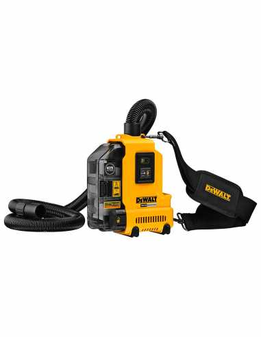 Vaccum Cleaner DeWALT DWH161N (Body only Carton)