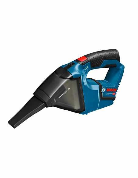 Vacuum Cleaner BOSCH GAS 12V-LI (2 x 3,0 Ah + GAL12V-40 +