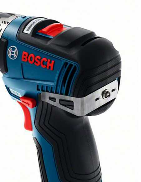 Perceuse-Visseuse BOSCH GSR 12V-35 FC (Machine seule + L-Boxx