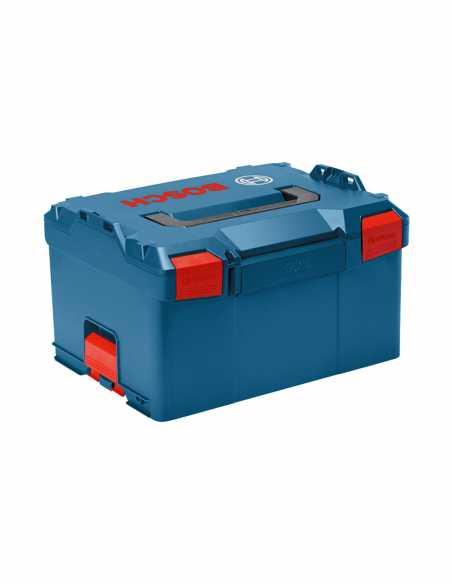 Cepillo BOSCH GHO 18 V-LI (2 x 5,0 Ah + GAL1880CV + L-Boxx 238)