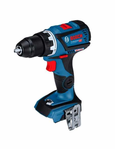 Drill Driver BOSCH GSR 18V-60 C (Body Only + L-Boxx 136) +