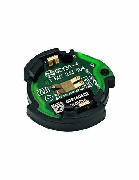 BOSCH GSR 18 V-60C (2 x 5,0 Ah + GAL1880CV + L-Boxx 136) +