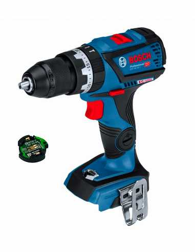 Drill Driver BOSCH GSR 18V-60 C (Body Only Carton) +