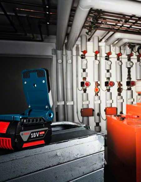 BOSCH Kit PSL8P4A+Caddy (GST 18 V-LI+GKS 18 V-LI+GDX 18