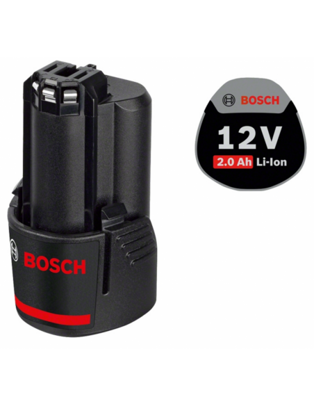 BOSCH Kit 12V BMK8-28BD3 (GSR 12V-15+GDR 12V-105+GKS 12V-26+GWS