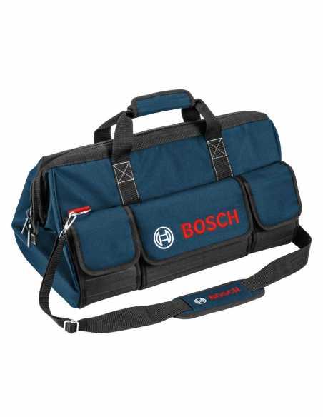 BOSCH Kit PSB3M3C (GBH 18 V-26F + GSB 18V-21 + GWS 18-125 V-LI