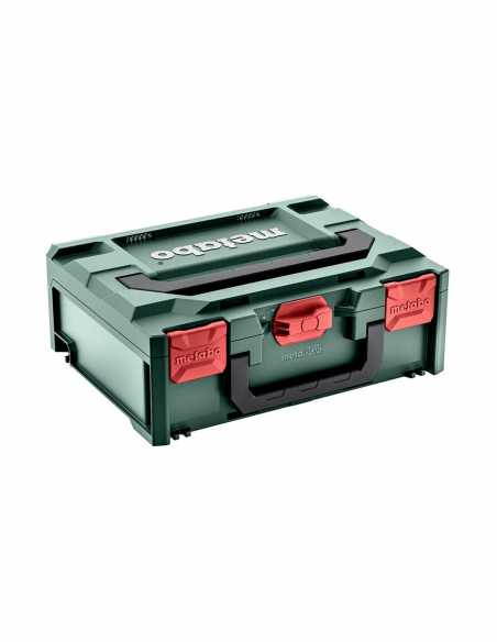 Perceuse-Visseuse METABO BS 18 LT BL (Machine Seule + metaBOX