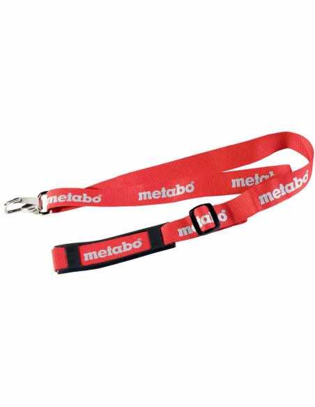 Martello Perforatore METABO KHA 18 LTX (Solo Corpo + metaBOX