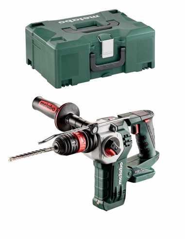 Marteau Perforateur METABO KHA 18 LTX BL 24 Quick (Machine
