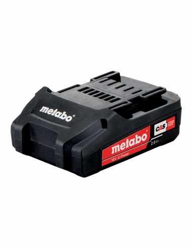 Battery METABO 18V 2,0 Ah LI-POWER