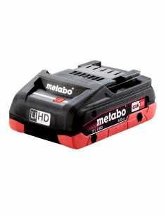 Batteria METABO 18V 4,0 Ah LiHD