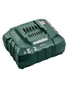 Caricabatterie METABO ASC55
