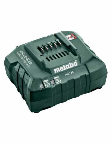 Chargeur METABO ASC55