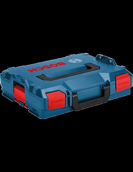 BOSCH Kit 12V BMK4-28AD2 (GKS 12V-26 + GST 12V-70 + GHO 12V-20