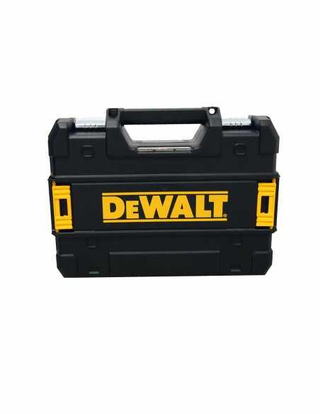 Tassellatore DeWALT DCH133P2T (2 x 5,0 Ah + DCB115 + TSTAK II)
