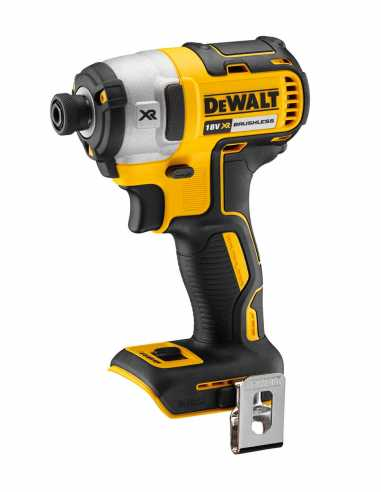 Impact Driver DEWALT DCF887N (Body Only Carton)