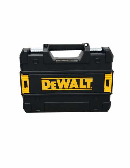 Avvitatore ad Impulsi DeWALT DCF880P3T (3 x 5,0 Ah + DCB115 +