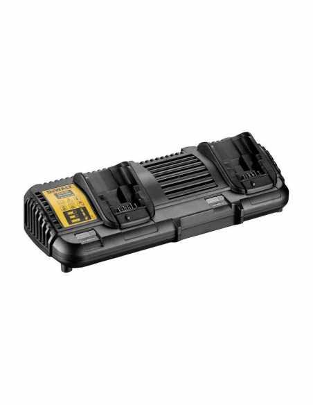Power Set DeWALT FlexVolt (2 x 54V/18V 9,0 Ah + DCB132)