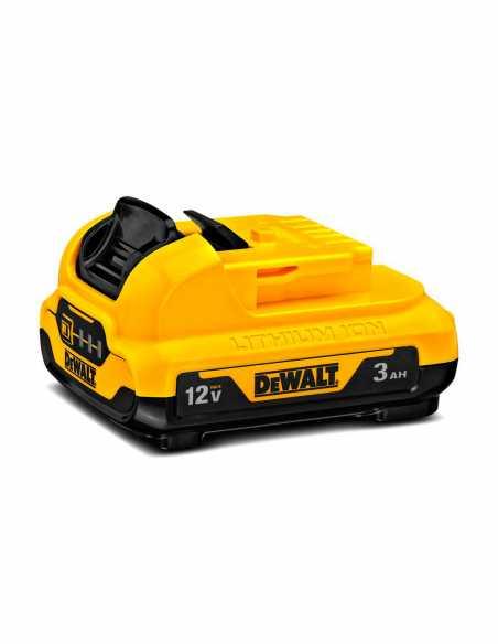 DeWALT DCK2111L2T (DCD706 + DCF801 + 2 x 3,0 Ah + DCB112 +
