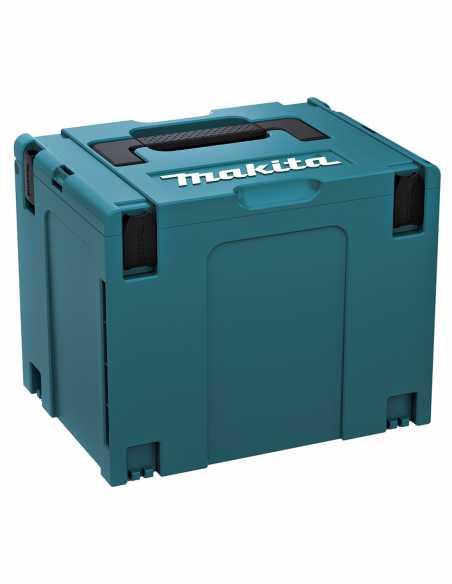 MAKITA Kit DLX2125TJ1 (DGA504 + DHR243 + 2 x 5,0 Ah + DC18RC +