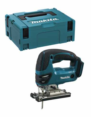 Jigsaw MAKITA DJV180ZJ (Body only + MAKPAC 2)