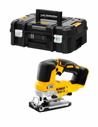 Jigsaw DeWALT DCS334NT (Body only + TSTAK II)
