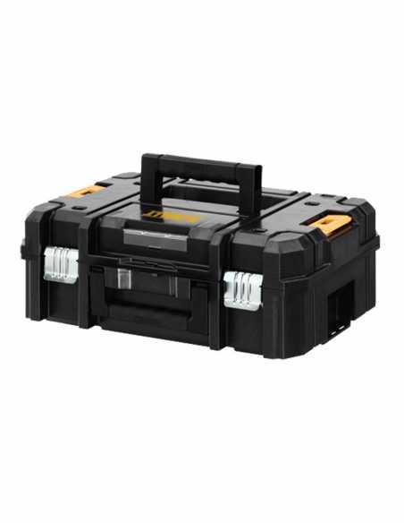Mini-Smerigliatrice DeWALT DCG405P2 (2 x 5,0 Ah + DCB115 +