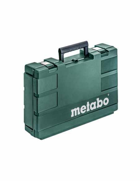 Taladro Percutor METABO SB 18 Set (2 x 2,0 Ah + SC 30 + Maletín