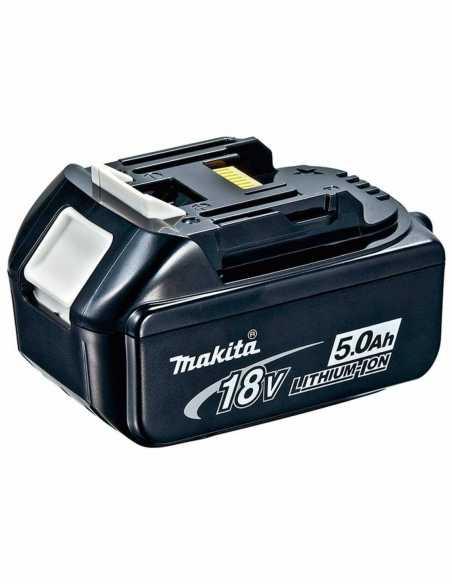 MAKITA Kit MK204 (DHP482 + DJR186 + 2 x 5,0 Ah + DC18RC +