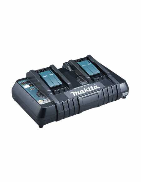 MAKITA Kit MK1002 (DHP481+ DHR243+ DGA504+ DTD152+ DJV182+