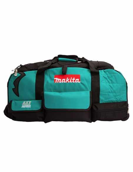 MAKITA Kit 18V MSB2P2A (DGA504 + DHP480 + 2 x 5,0 Ah + DC18RC +