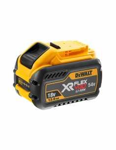 Batterie DeWALT DCB548 XR FlexVolt 18V/54V 12,0 Ah
