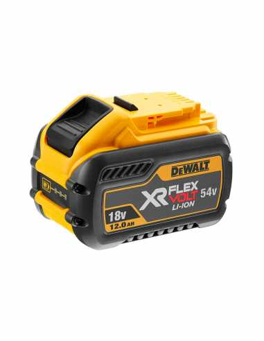 Batteria DeWALT DCB548 XR FlexVolt 18V/54V 12,0 Ah