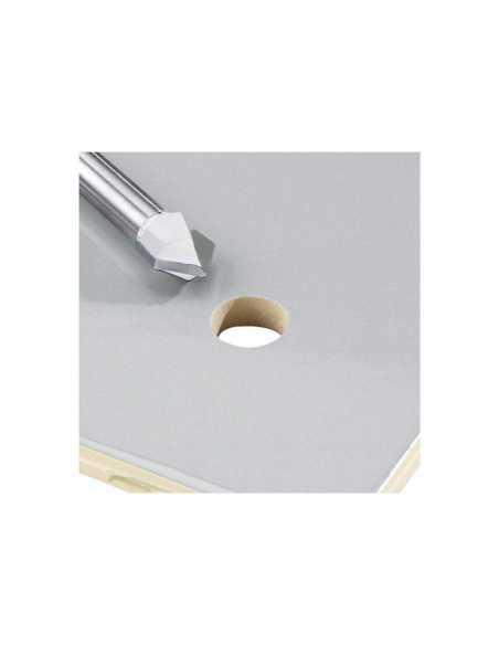 Set of 5 Drill bits BOSCH Ceramic Tile CYL-9 (2 608 587 169)