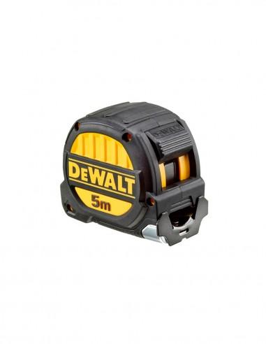 Flexómetro Premium 5 m DeWALT DWHT0-36114