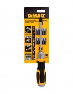 Ratcheting screwdriver DeWALT DWHT69233